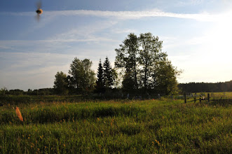 Photo: Кладбище Le cimetière d'Orlovka