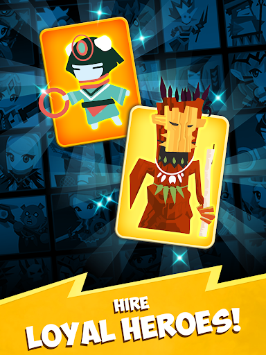 Tap Titans 2: Legends & Mobile Heroes Clicker Game 3.14.1 screenshots 11