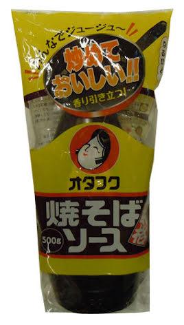 Yakisoba sås 500 g