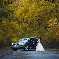 Wedding photographer Stanislav Sysoev (sysoev). Photo of 01.03.2018