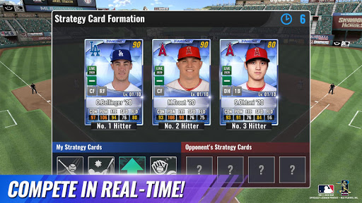 MLB 9 Innings 20 5.0.3 screenshots 3