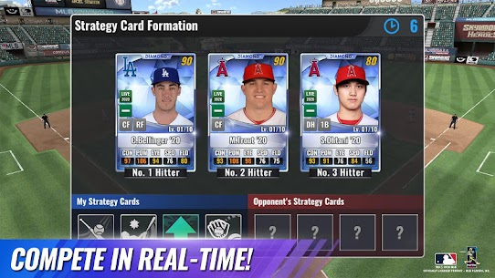 MLB 9 Innings 20 3