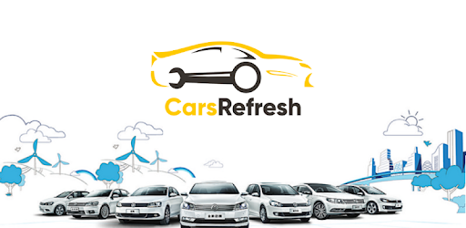 CarsRefresh 1 0 8 (Android) - Download APK