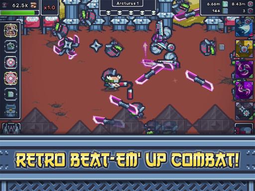 Ninja Prime screenshot 17