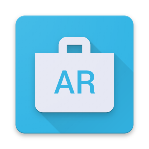 AR Store for Augmented Reality Apps (ArCore)