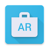AR Store for Augmented Reality Apps (ArCore) icon