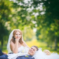 Wedding photographer Denis Fedotov (DenisFedotov). Photo of 15.10.2013