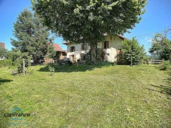 maison à Verel-de-Montbel (73)