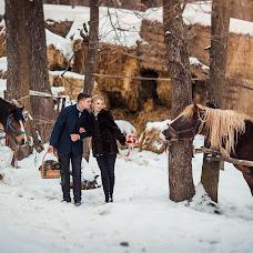 Wedding photographer Akim Sviridov (akimsviridov). Photo of 19.02.2018