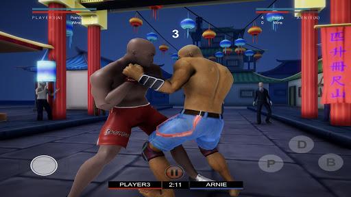 Boxing Mega Win -  Real 3d 2.1 de.gamequotes.net 1