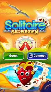 Solitaire Showdown- screenshot thumbnail