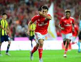 Un joueur du Benfica signe au Celta Vigo