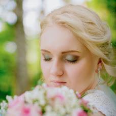 Wedding photographer Evgeniy Penkov (PENKOV3221). Photo of 10.07.2016