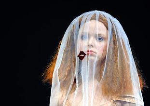 Photo: Wien/Burgtheater/ Vestibül: DIE HAMLET-MASCHINE von Heiner Müller. Premiere am 16.10.2015. Inszenierung: Christina Tscharyiski. Marie-Luise Stockinger. Copyright: Barbara Zeininger