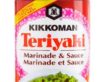 Teriyaki Lover's