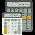 Calculator andanCalc PRO+ icon