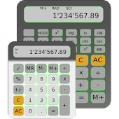 Calculator andanCalc PRO+
