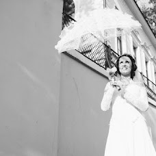 Wedding photographer Anastasiya Shayda (shayda). Photo of 25.08.2016