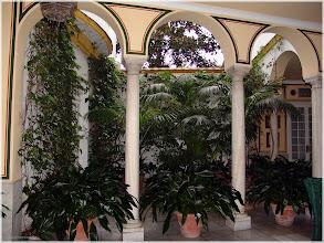 Photo: Patio de la Casa de Pilatos .Sevilla http://www.viajesenfamilia.it