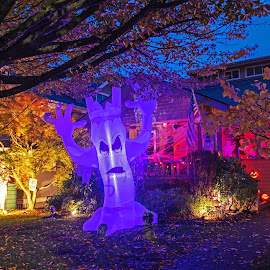 Ghosts and Goblins by Will McNamee - Public Holidays Halloween ( patty_j_ball@hotmail.com; donaldbarber11@msn.com; donaldbarber11@msn.com; d3a1@aol.com;  postholes2002@yahoo.com; )