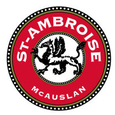 Logo of Mcauslan St. Ambroise Apricot Wheat Ale
