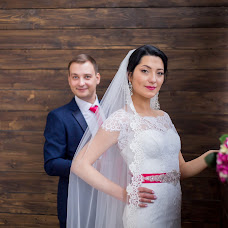 Wedding photographer Elena Tarasevich (AlenaTarasevich). Photo of 04.02.2016