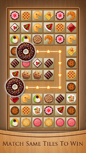 Tile Connect - Free Tile Puzzle & Match Brain Game 1.2.0 screenshots 3