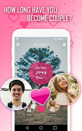 Lovedays Counter- Been Together apps D-day Counter 1.0 1