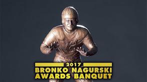 2017 Bronko Nagurski Awards Banquet thumbnail