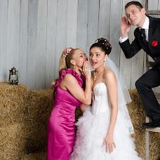 Wedding photographer Vitaliy Solovev (Winner1). Photo of 26.07.2014