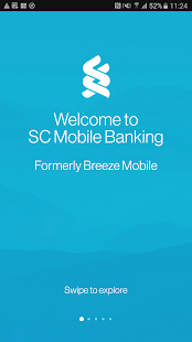 Standard Chartered Mobile (MY)- screenshot thumbnail