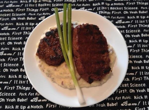 Grilled Meatloaf Recipe
