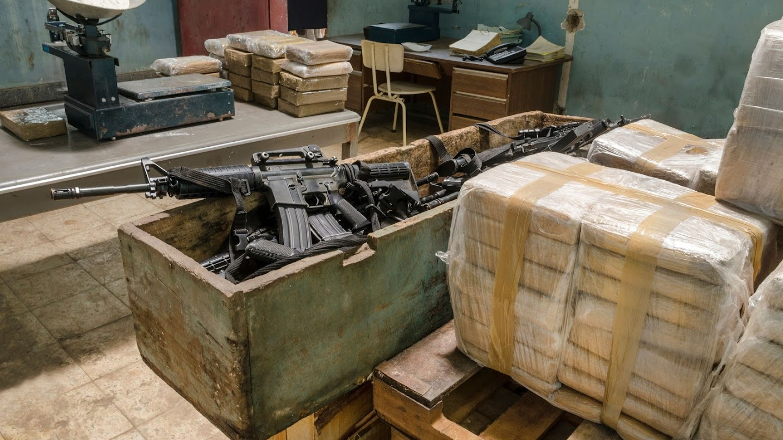 Narco Wars: Inside the Cartel