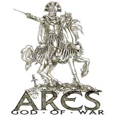 Image result for ares greek god