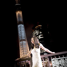 Wedding photographer Dennis Chang (DennisChang). Photo of 04.12.2017