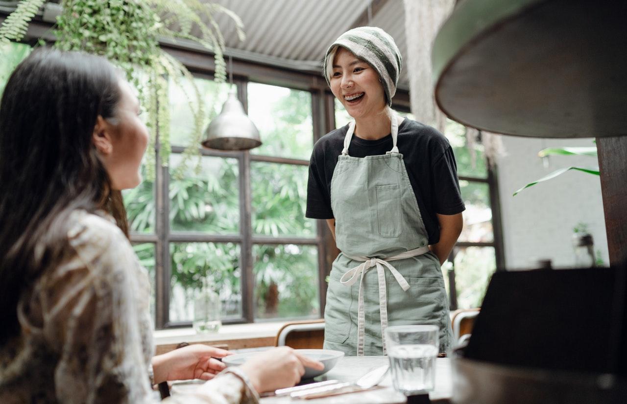 Стандарты в ресторанном бизнеса