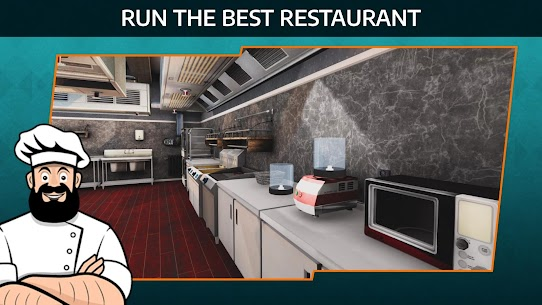 Cooking Simulator Mobile Mod Apk: Kitchen (Unlimited Diamond) 1.54 8