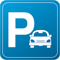 iParking - Find my car icon