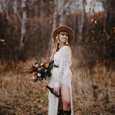 Wedding photographer Elena Metelica (ELENANDROMA). Photo of 12.11.2018