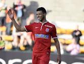 UPDATE: Badri intéresse deux clubs tunisiens, mais Mouscron attend une offre