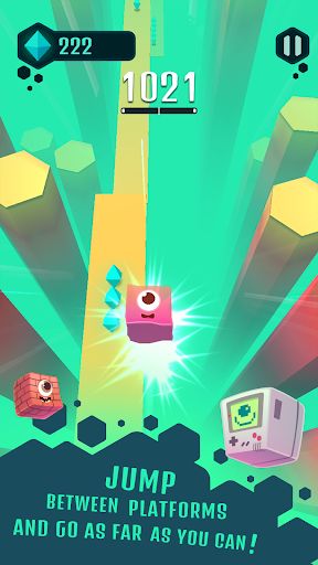 Jump Jelly Jump screenshots 2