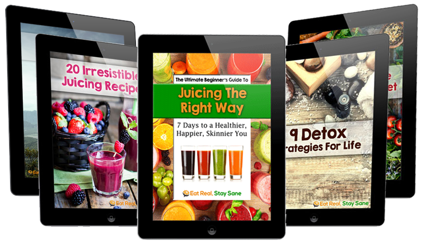 Juicing Bundle