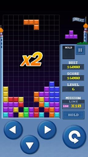 Retro Puzzle King screenshots 14