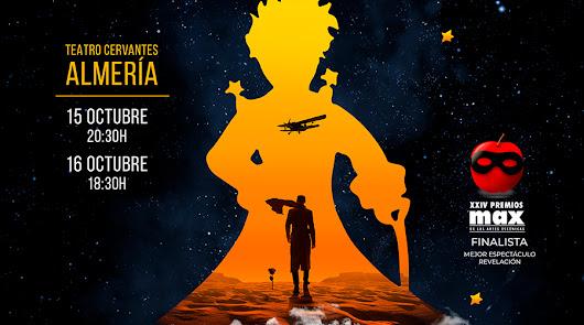 'Antoine', el musical sobre el autor de 'El Principito'