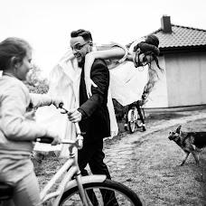 Fotógrafo de bodas Aleksandr Korobov (Tomirlan). Foto del 22.05.2019