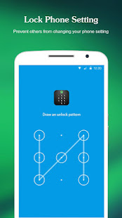 App App Lock - LockScreen & Gallery Lock & Fingerprint APK for Windows Phone