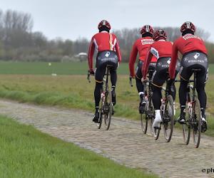 """Zorgen rond Parijs-Roubaix nemen toe: """"De lucht ziet er iets minder blauw uit"""""""