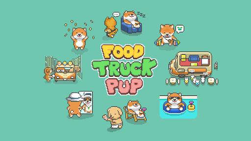 Food Truck Pup: Cooking Chef screenshots 6