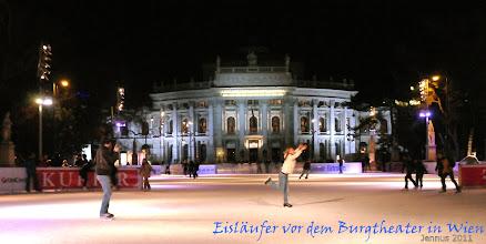 Photo: Burgtheater Wien