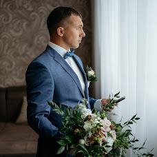 Photographe de mariage Anastasiya Podobedova (podobedovaa). Photo du 06.06.2019